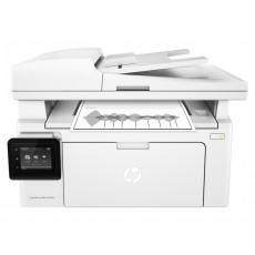 МФУ HP LaserJet Pro M130fw, White