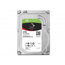 """3.5"""" Hard disk (HDD) 2 Tb Seagate IronWolf (ST2000VN004)"""