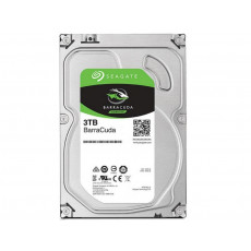 """3.5"""" Hard disk (HDD) 3 Tb Seagate BarraCuda (ST3000DM007)"""