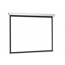 Проекционный экран UltraScreen Electrical 213x213