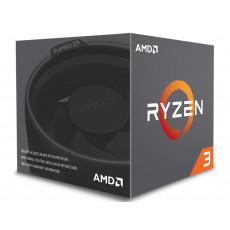 Procesor AMD Ryzen 3 1200 Box (3.1 GHz-3.4 GHz/8 MB/AM4)