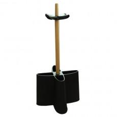 Cuier de podea Vitra DF-02N, Black