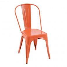 Scaun Vitra MC-001AO, Orange