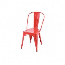 Scaun Vitra MC-001AR, Red