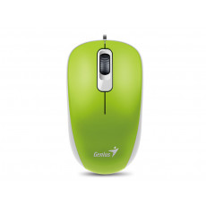 Mouse Genius M7580, Green, Радио