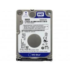 """2.5"""" Hard disk (HDD) 500 Gb Western Digital Blue (WD5000LPCX)"""