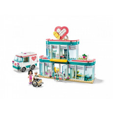 LEGO Friends 41394 Constructor Spitalul orasului Heartlake