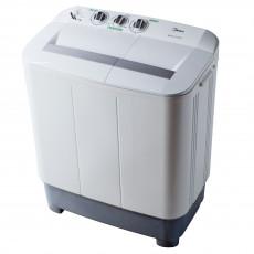 Maşină de spalat Midea MSA801 P, White, 8 Kg