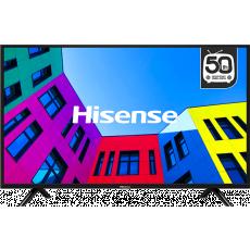 """Телевизор LED 40 """" Hisense H40B5100, Black"""
