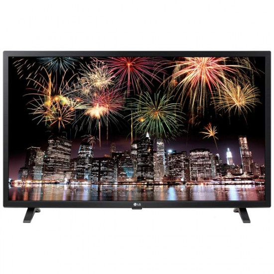 """Televizor LED 32 """" LG 32LM6350PLA, Gray"""