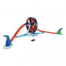 Mattel Hot Wheels GJM77 Jucarie Pista ,,Provocare pe carusel''