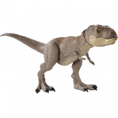 Mattel Jurassic World GLC12 Figurina interactiva Dinosaur ,,T-Rex Tiranozaurul''
