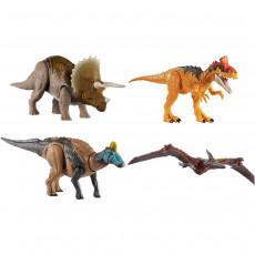 Mattel Jurassic World GJN64 Figurina interactiva Dinosaur ,,Inamicii periculosi''