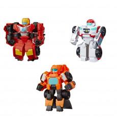 Hasbro Transformes E3277EU6 ,,Rescue Bots Academy''