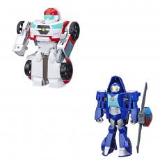 Hasbro Transformes E3277 ,,Rescue Bots Academy''
