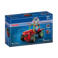 """FischerTechnik Advanced 544617 Constructor ,,Tractors"""""""