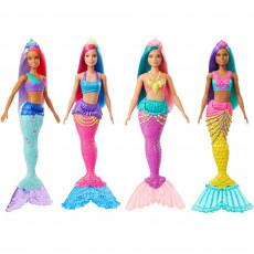 Mattel Barbie Dreamtopia GJK07 Papusa ,,Sirena''