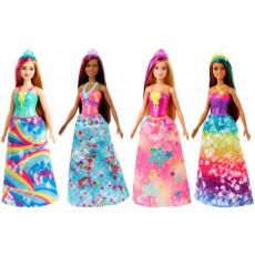 Mattel Barbie Dreamtopia GJK12 Papusa ,,Printesa''