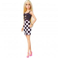 Mattel Barbie Fashionistas GHW50 Papusa ,,Polka Dots''
