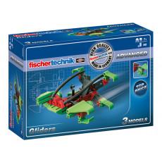 """FischerTechnik Advanced 540581 Constructor ,,Gliders"""""""