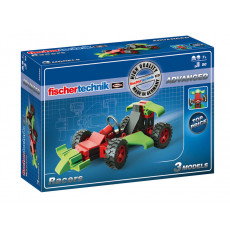 """FischerTechnik Advanced 540580 Constructor ,,Racers"""""""