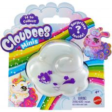 Mattel Cloudees GNC65 Figurina ,,Nourasi de colectie''