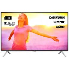 """Televizor LED 40 """" TCL 40DD420, Black"""
