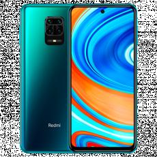 Smartphone Xiaomi Redmi Note 9S (6 GB/128 GB) Blue