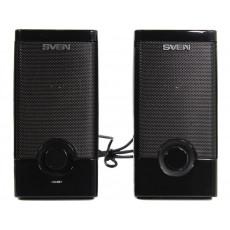 Boxe 2.0 Sven 318, 5 W, Black