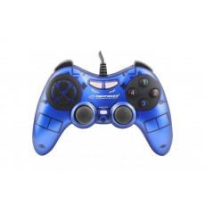 GamePad Esperanza FIGHTER EGG105B, Blue