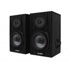Boxe 2.0 Sven SPS-575, 6 W, Black