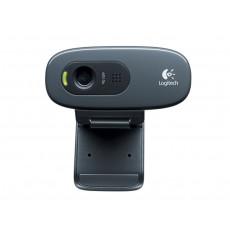 Cameră web Logitech C270, USB 2.0