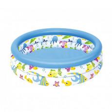 Детский бассейн Bestway 51009