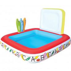 Детский бассейн Bestway 52184