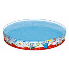 Детский бассейн Bestway 55021