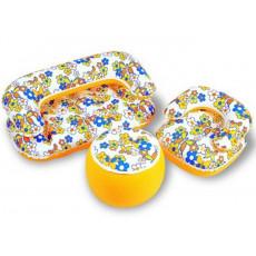 Mobilier gonflabil pentru copii Bestway 75022
