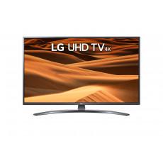 "Televizor LED IPS 55 "" LG 55UM7400PLB, Black"