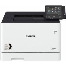 Принтер Canon i-Sensys LBP664CX, White