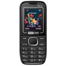 Telefon mobil Maxcom MM134, Black