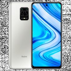 Smartphone Xiaomi Redmi Note 9S (6 GB/128 GB) White
