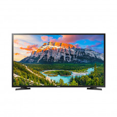 "Televizor LED 43 "" SAMSUNG UE43N5300UXUA, Black"