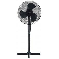 Ventilator Maxwell MW-3546, Black