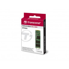 Solid State Drive (SSD) 120 Gb Transcend 820S (TS120GMTS820S)
