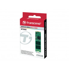 Solid State Drive (SSD) 64 Gb Transcend MTS800 (TS64GMTS800S)