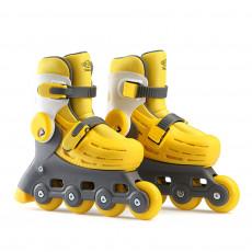 Role Xiaomi 700Kids Children Roller Skates 4 17-21,5 cm, Yellow