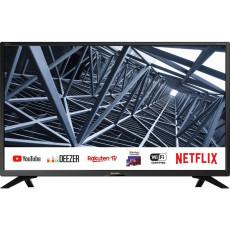"""Televizor LED 32 """" SHARP 32BC4E, Black"""