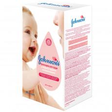 Absorbante pentru lapte Johnson' s Baby, 30 buc.