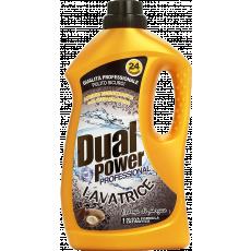 Detergent lichid Dual Power Argan Essence, 1,68 L
