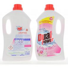Detergent lichid Dual Power Orchid & Jasmine, 1,68 L