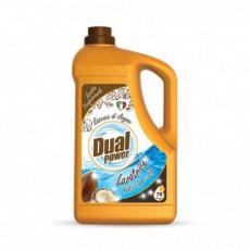 Detergent lichid Dual Power Argan Essence, 4,9 L